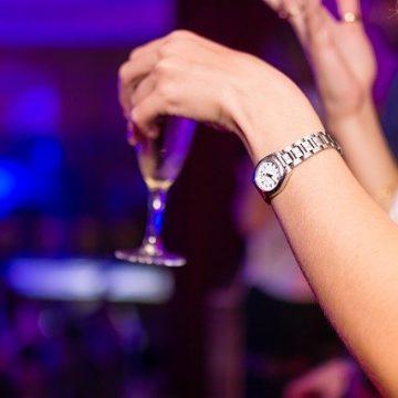 Ragazze che lavorano nei night club