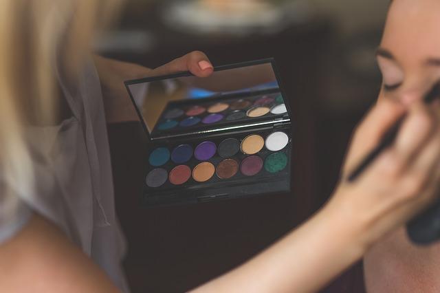 Diventare make up Artist a 40 anni